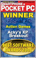 WINNER OF BEST ACTION GAME OF 2005